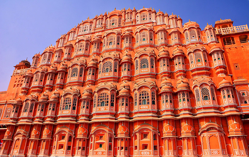 Jaipur the Hub of Indian Jewelry